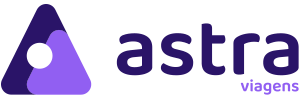 Astra Viagens logo